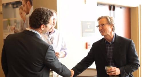 BankOnPurpose Networking Highlights
