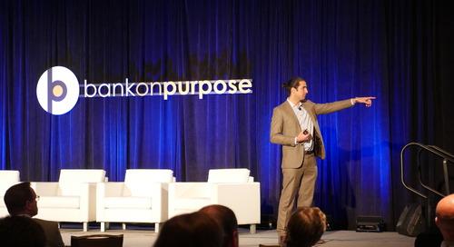 Moving From Defense to Offense - Greg Demas - BankOnPurpose 2016