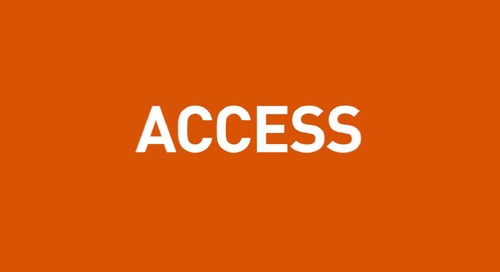 Your globalCONNECT®: Access
