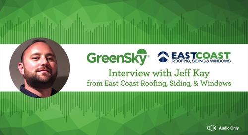 Video Case Study: East Coast Roofing, Siding & Windows