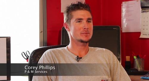 P & M Services