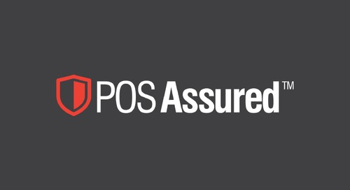Watch as HomCo's CFO Explains Why They Chose POS Assured