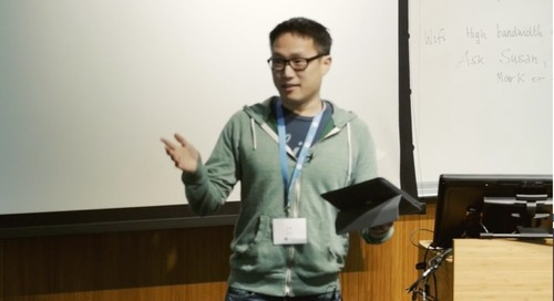 Shiny Dev Con Intro - Joe Cheng