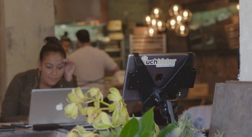 Updated - Masseria - TouchBistro Customer Spotlight