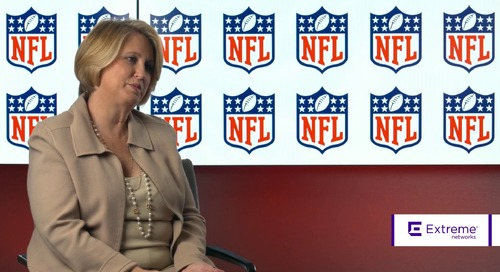 Extreme - NFL CIO Interview