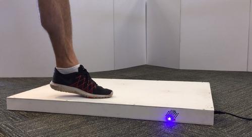 WZMH smart-building technology floor sensors