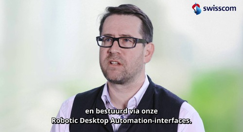Swisscom Accountants Use RPA to Automate Repetitive Processes_nl-NL