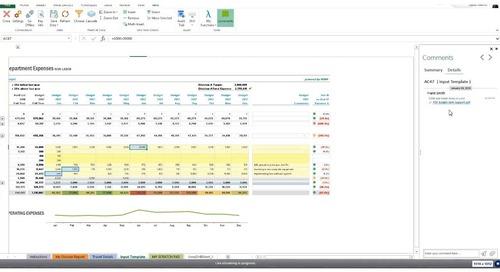 January 4th Budgeting Webinar by Justin Merritt