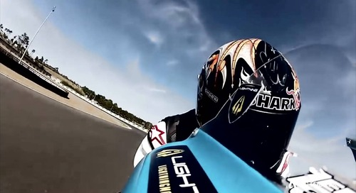 Lightning Motorcycles: Breaking the Battery Barrier