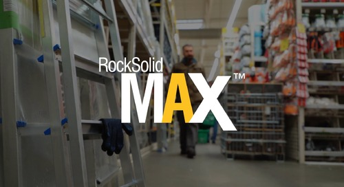 RockSolid MAX: 2 Minute Intro Video
