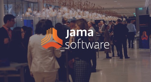 Meet a Few Jama Software Customers