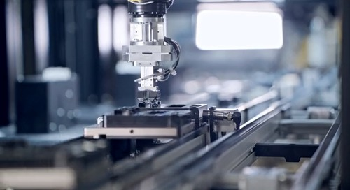 Manufacturing with ACS