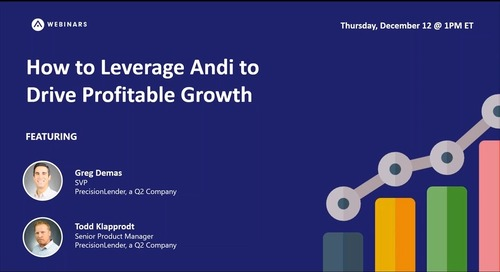 How to Leverage Andi to Drive Profitable Growth