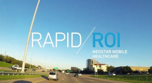 Rapid ROI - MedStar