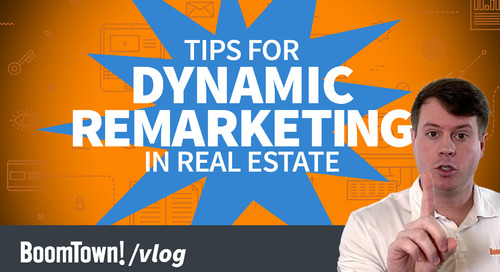 Tips for Dynamic Remarketing