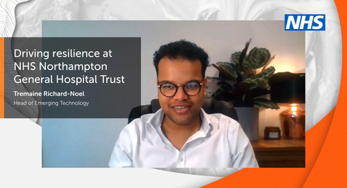 RPA at Northampton General Hospital NHS Trust | Automation Anywhere