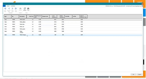 Everything You Need at the Point of Sale Inside Dynamics NAV from ChargeLogic