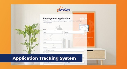 Applicant Tracking System (ATS) - Turn-key Integration Bundle