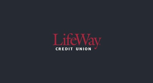 Message from Todd Clark - Lifeway CU