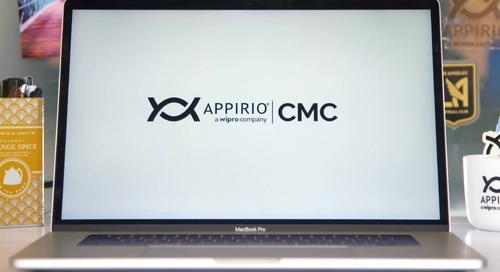 Meet Appirio CMC