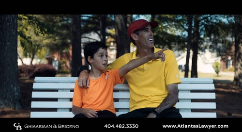 Ghiaasiaan & Briceno Commercial