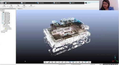 Implementación de operaciones remotas y digitales en proyectos de construcción [webinar]