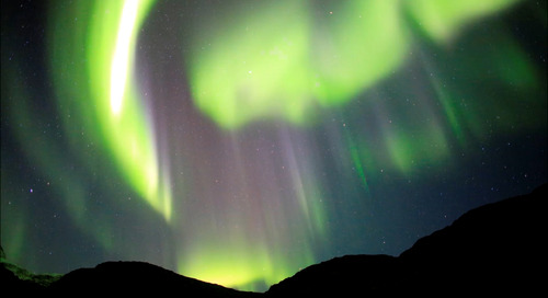 Northern Lights at a Glance