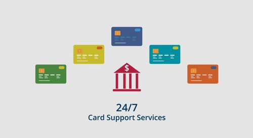 CO-OP Member Center Card Support Services