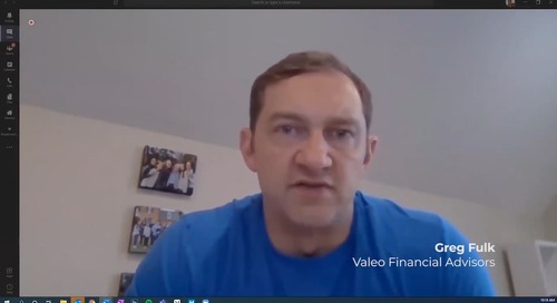 Customer Case Study Video: Valeo Financial Advisors
