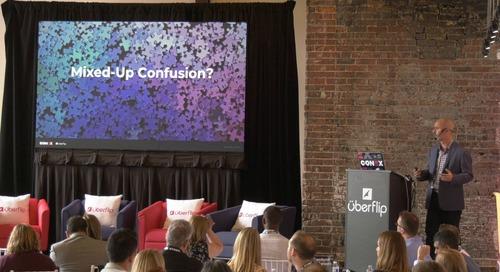 Conex 2018: Rory Hochman