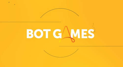 Bot Games New York City 2019 | Automation Anywhere