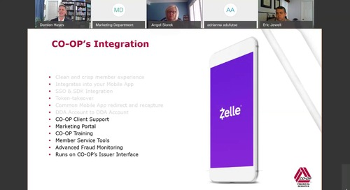 How to Expand your P2P Experience with Zelle®