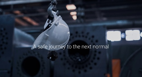 SAI360 EHS: A safe journey to the next normal is within reach