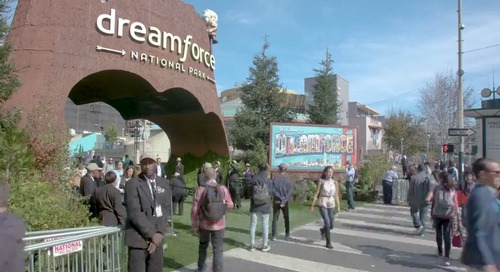 Dreamforce 2018: What We Loved About The Experience