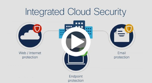 Integrated Cloud Security Webinar
