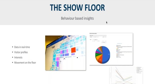 The Smart Exhibition - How to drive engagement and increase organiser revenue [webinar]