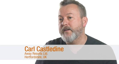 How Doing (Only) What You Love Makes You And Your Team More Effective with Carl Castledine