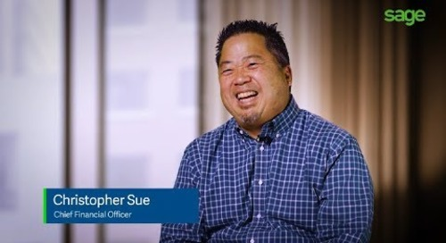 How Children's Hunger Fund Makes Faster Financial Decisions with Sage Intacct
