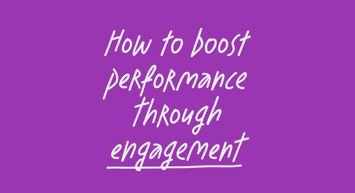 How TMF Group boosts performance by focusing on employee engagement