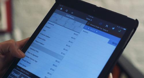 Raku - TouchBistro Customer Spotlight