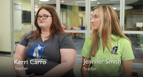 Sanders - 30 Sec - Principal-Teacher