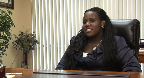Natashia Sinckler, Attorney at Law