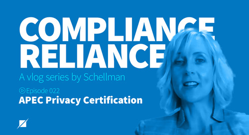 APEC Privacy Certification