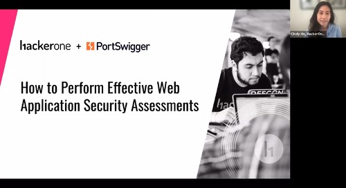 How to Perform Effective Web Application Security Assessments