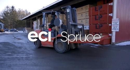 Spruce Overview Video Short (38 secs)