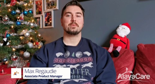 December product release video