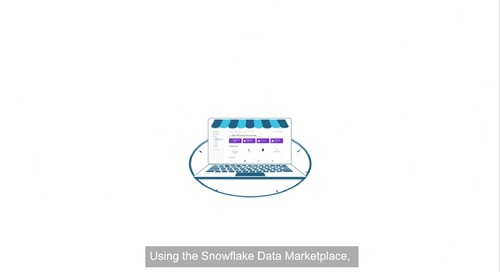The Snowflake Data Marketplace for Public Sector