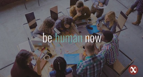The Human Side to Digital Transformation