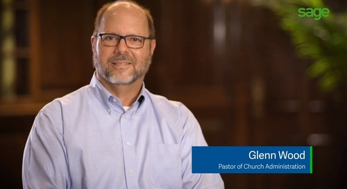 How Seacoast Church Leverages Sage Intacct's Commitment to Nonprofits