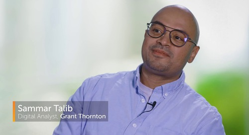 Better Digital Analysis Through Automation | Grant Thornton Testimonial - Automation Anywhere